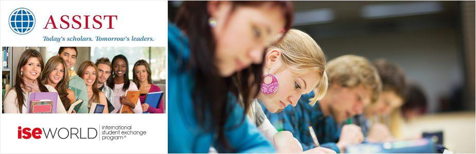 ASSIST ile Ortak Projemiz: Amerika'da Özel Yatılı Lise Bursları