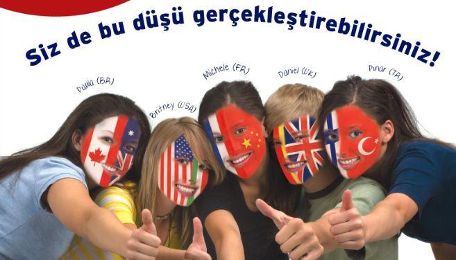 ISE Kültürlerarası Değişim Programı Başvuruları Başlıyor