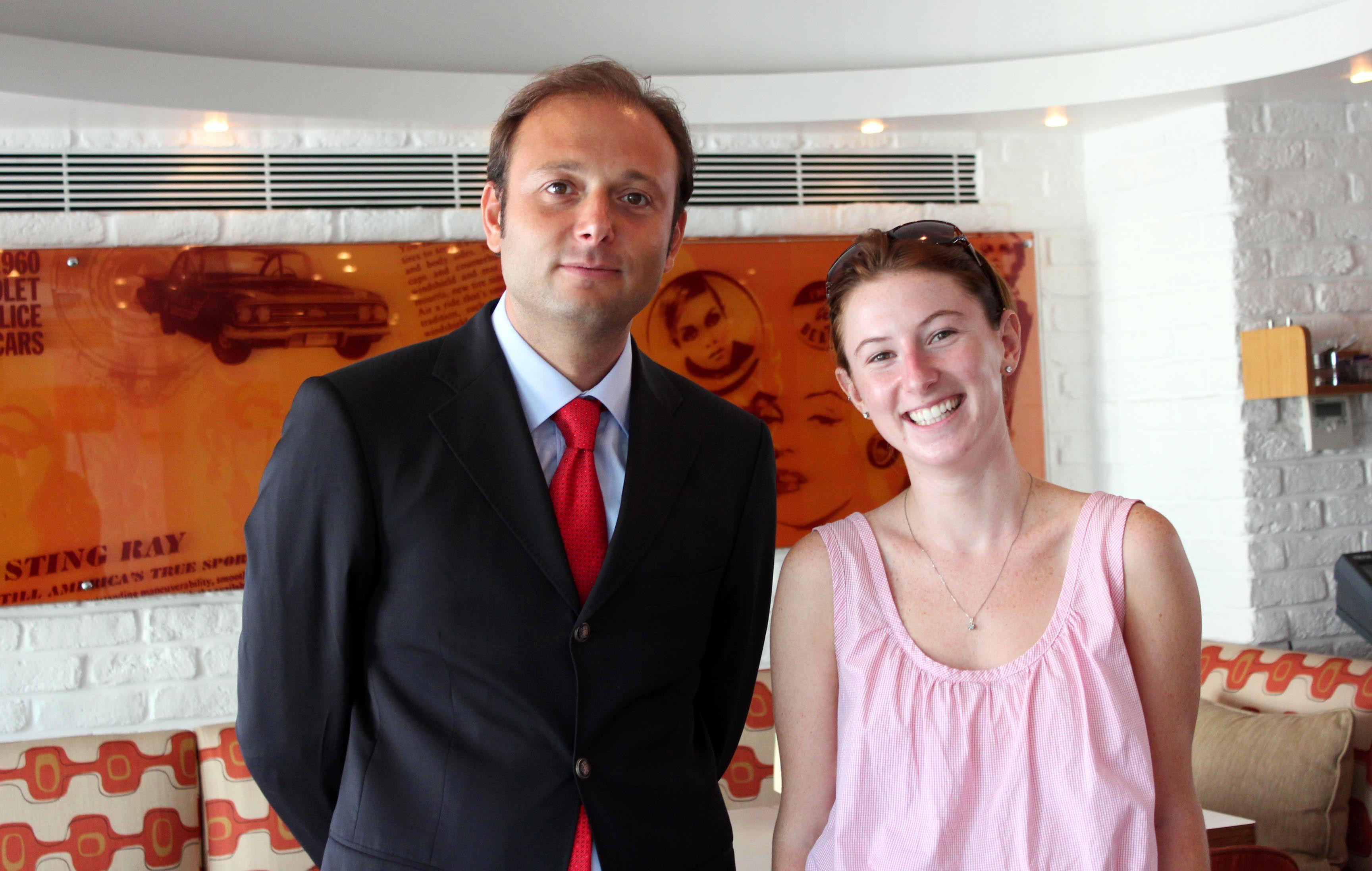 Daily News, Genel Direktörümüz Gökyar Karşit ile Röportaj Yaptı