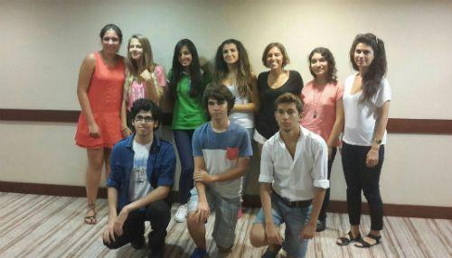 Kısa Dönem Oryantasyon Programı Ankara ve İstanbul'da Yapıldı
