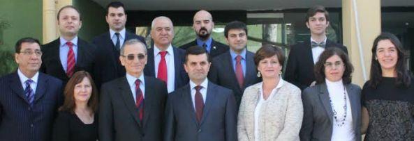 Kadıköy Anadolu Lisesi Uluslararası Eğitim Ofisi Açıldı