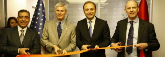 Prometric İstanbul Ofisinin Açılışı Yapıldı