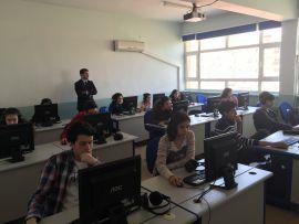 Kadıköy Anadolu Lisesi ve ISEWorld'den Bir İlk Daha