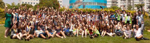 ISEWorld Oryantasyon Programı Antalya'da Yapıldı