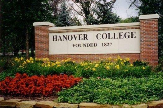 Öğrencimiz Buse Naz Şahin Hanover College'dan %100 Burs Kazandı