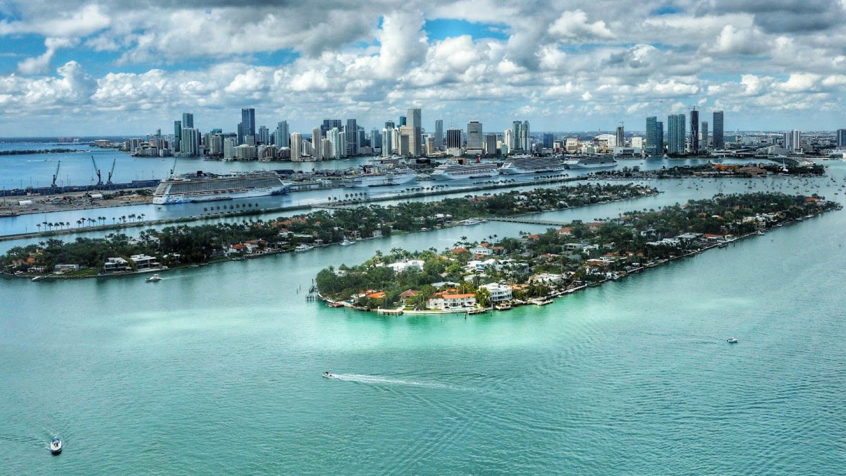 Exchange Program ile Miami'de Okumak
