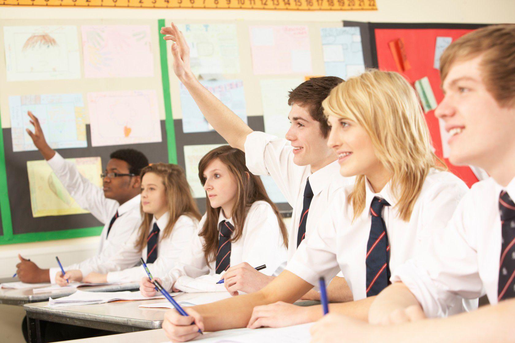 Lise Son Sınıfı Amerika'da Okuyup Bir Amerika Lisesinden Mezun Olmak Nasıl Olur?