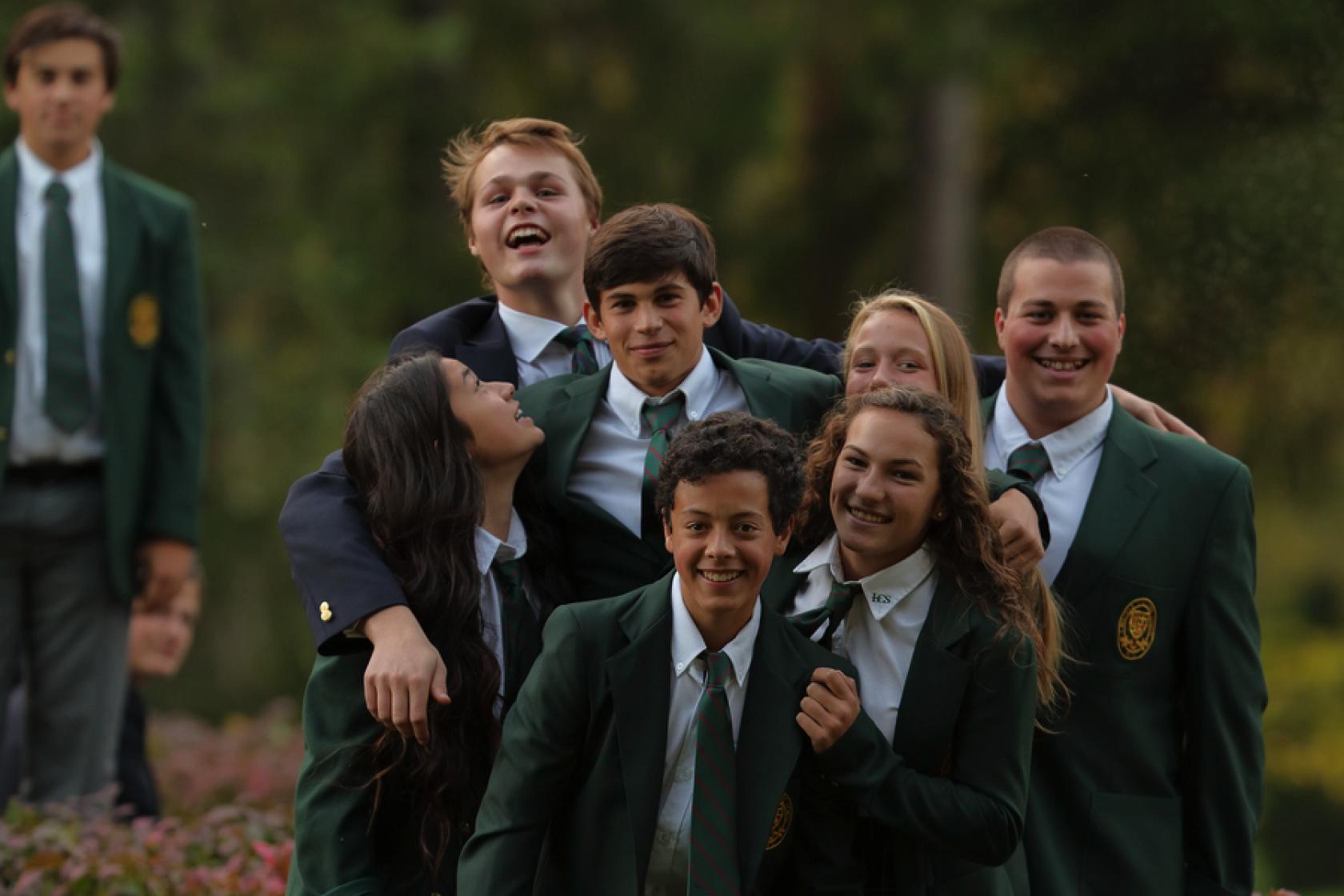 Kanada'da Kolej Eğitimi Almak İsteyen Öğrenciler için ELTiS Rehberi