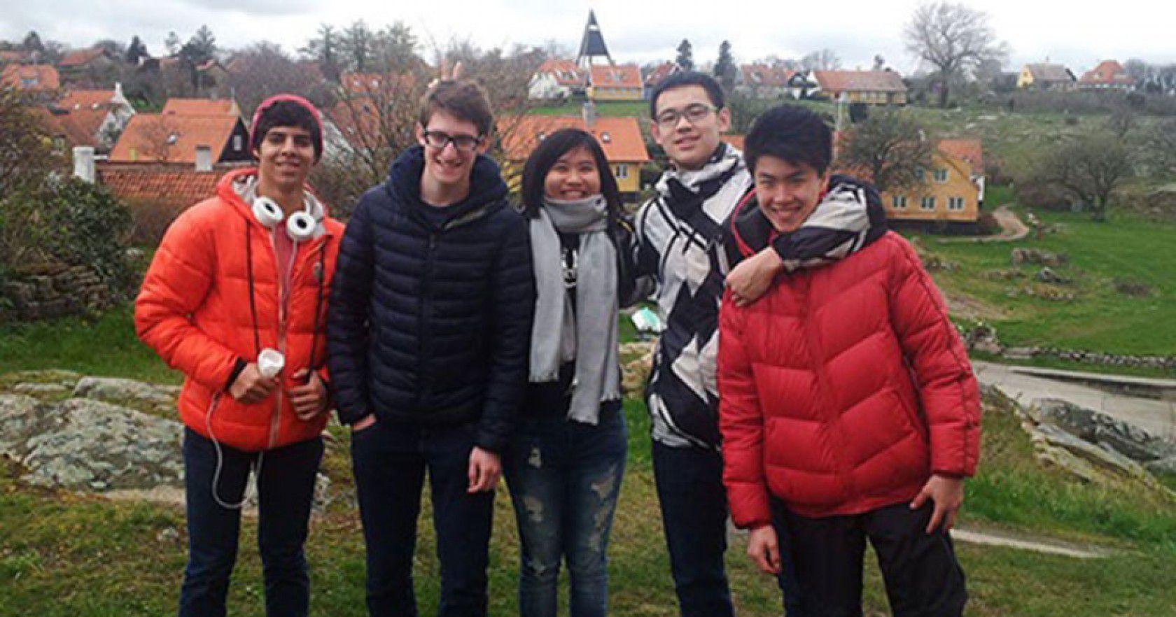 Avrupa Lise Eğitimi ISEE Sınavı Başvurusu Koşulları Nelerdir