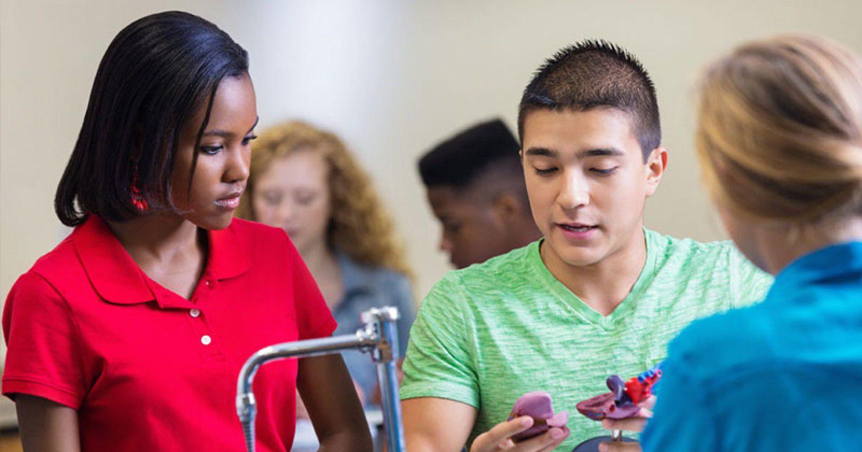Kanada Liseleri Giriş Sınavı Hangileridir?