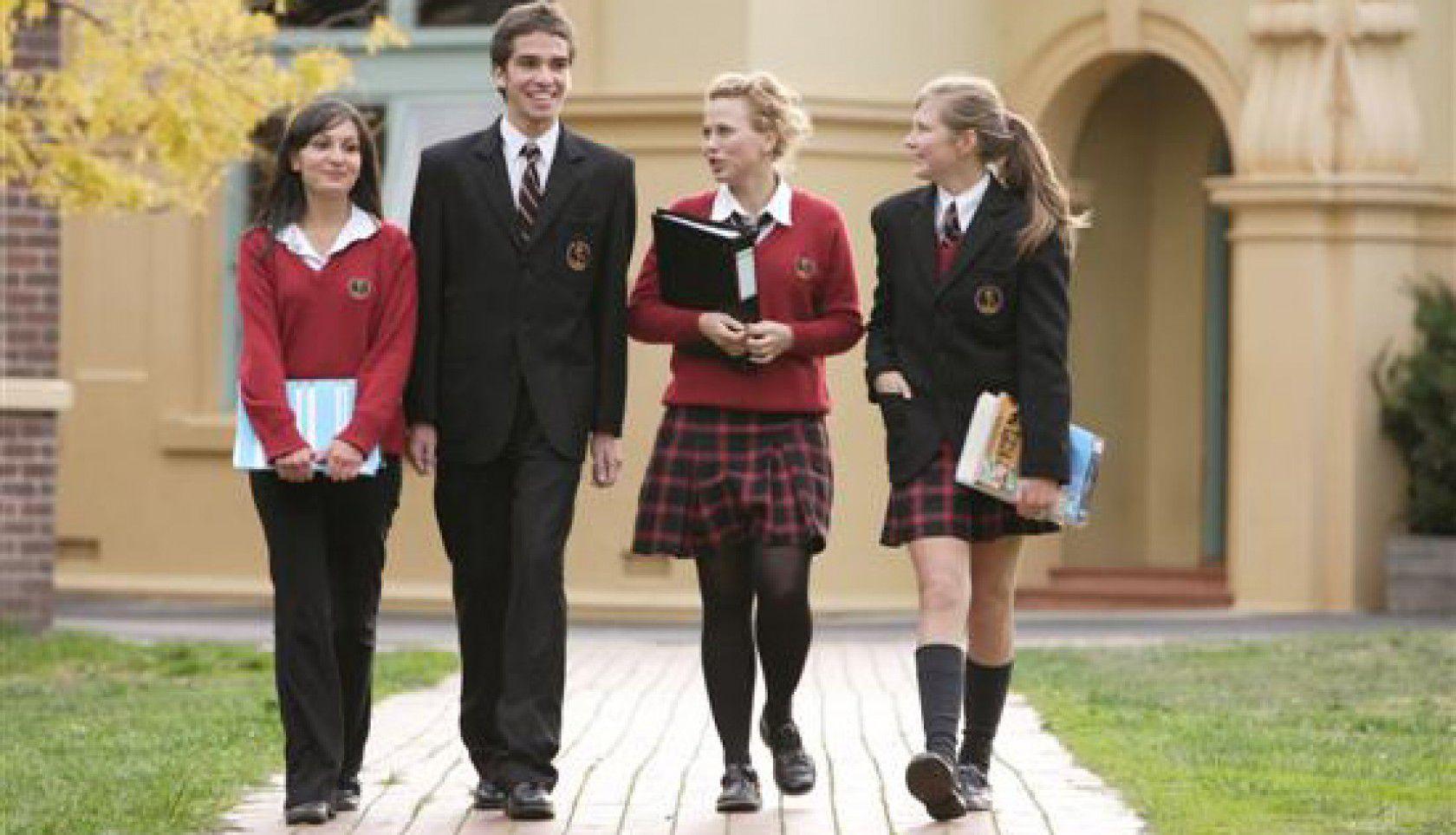 Avustralya Kolejleri Giriş Sınavı Hangileridir?
