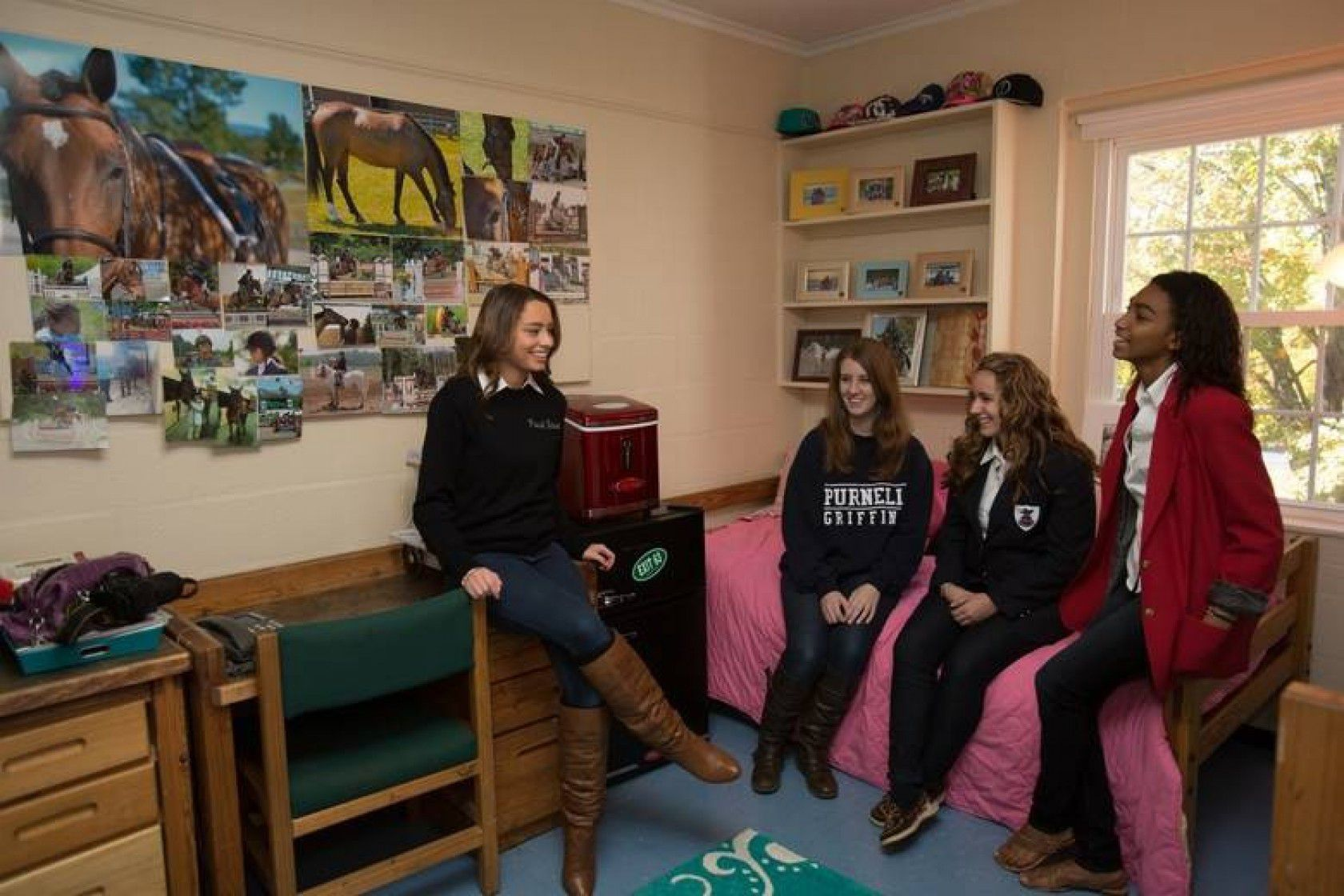 Avustralya'da Uluslararası Öğrenci Olmak
