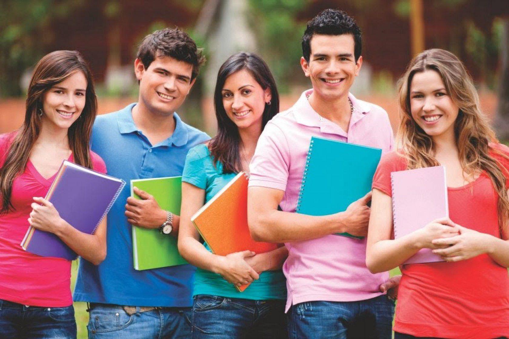 İtalya'da Kampüs İçinde Lise Okumak