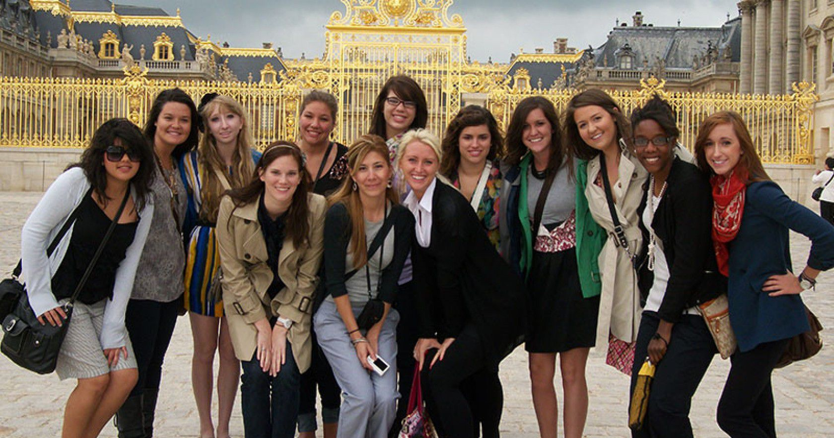 Avrupa'da Lise Bursu Almak İsteyen Öğrenciler Buraya