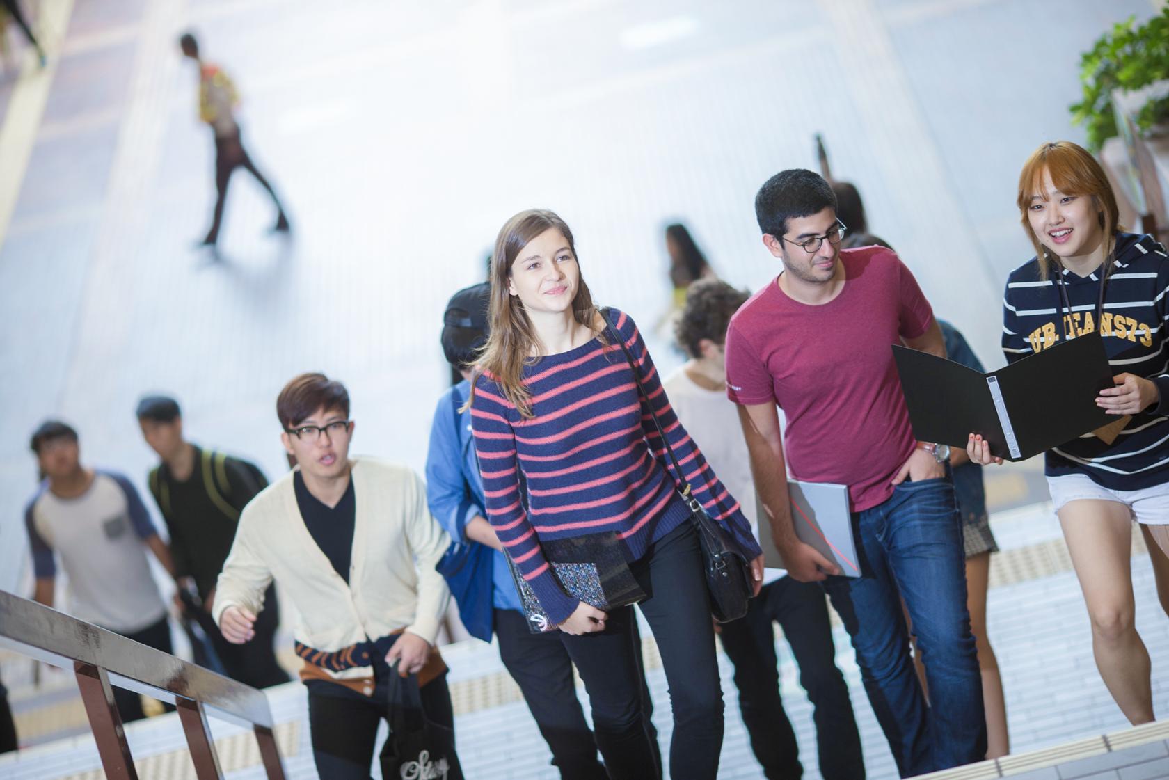 Yurtdışında Eğitim Almak İçin En İyi 9 Şehir