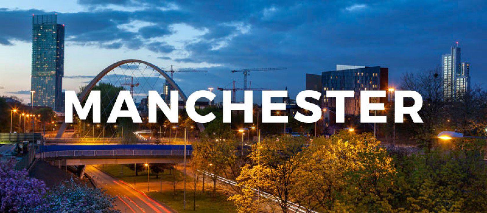 İngiltere Manchester lise eğitimi almak