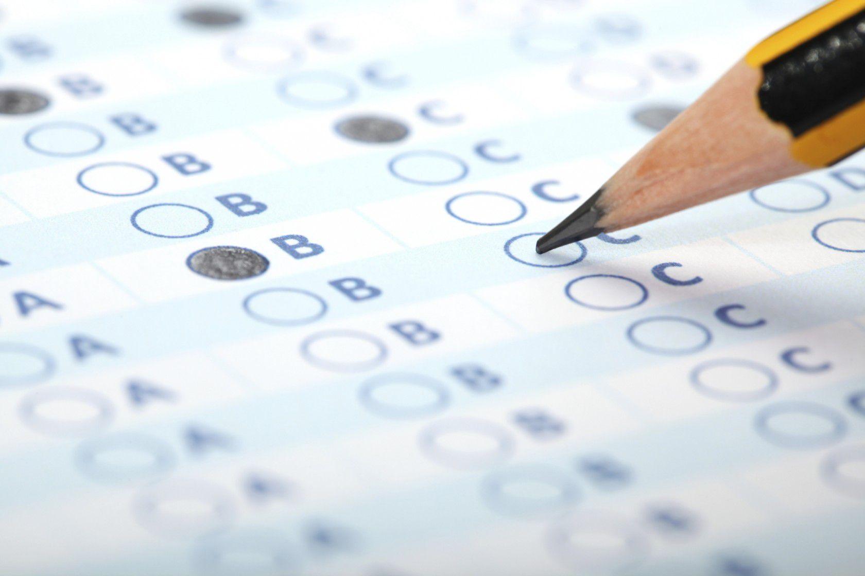 ISEE Test Günü Yapılacaklar Listesi