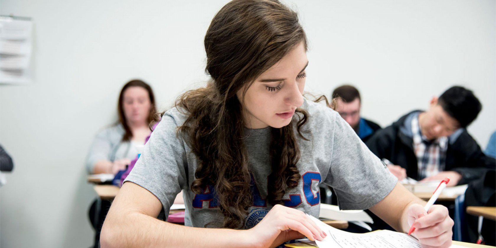 Essay Sınavına Kayıt Olurken Dikkat Edilmesi Gereken Hususlar