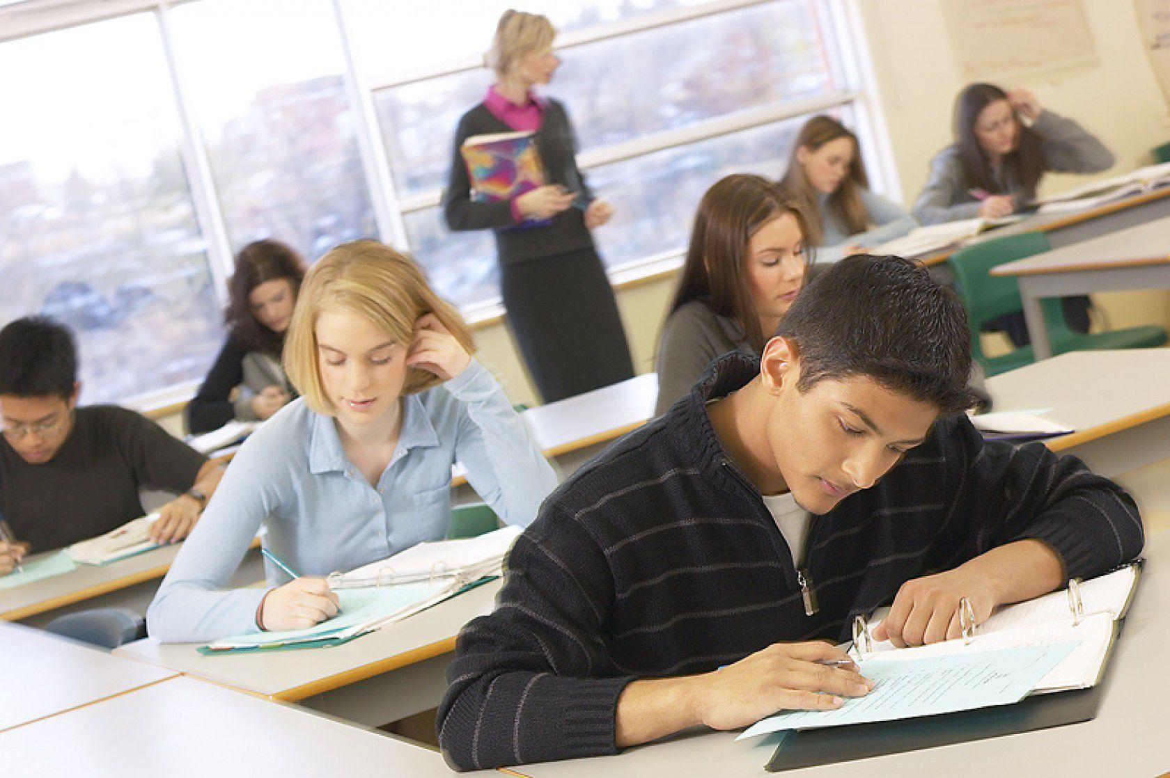 AP (Advanced Placement) Test Günü Yapılacaklar Listesi