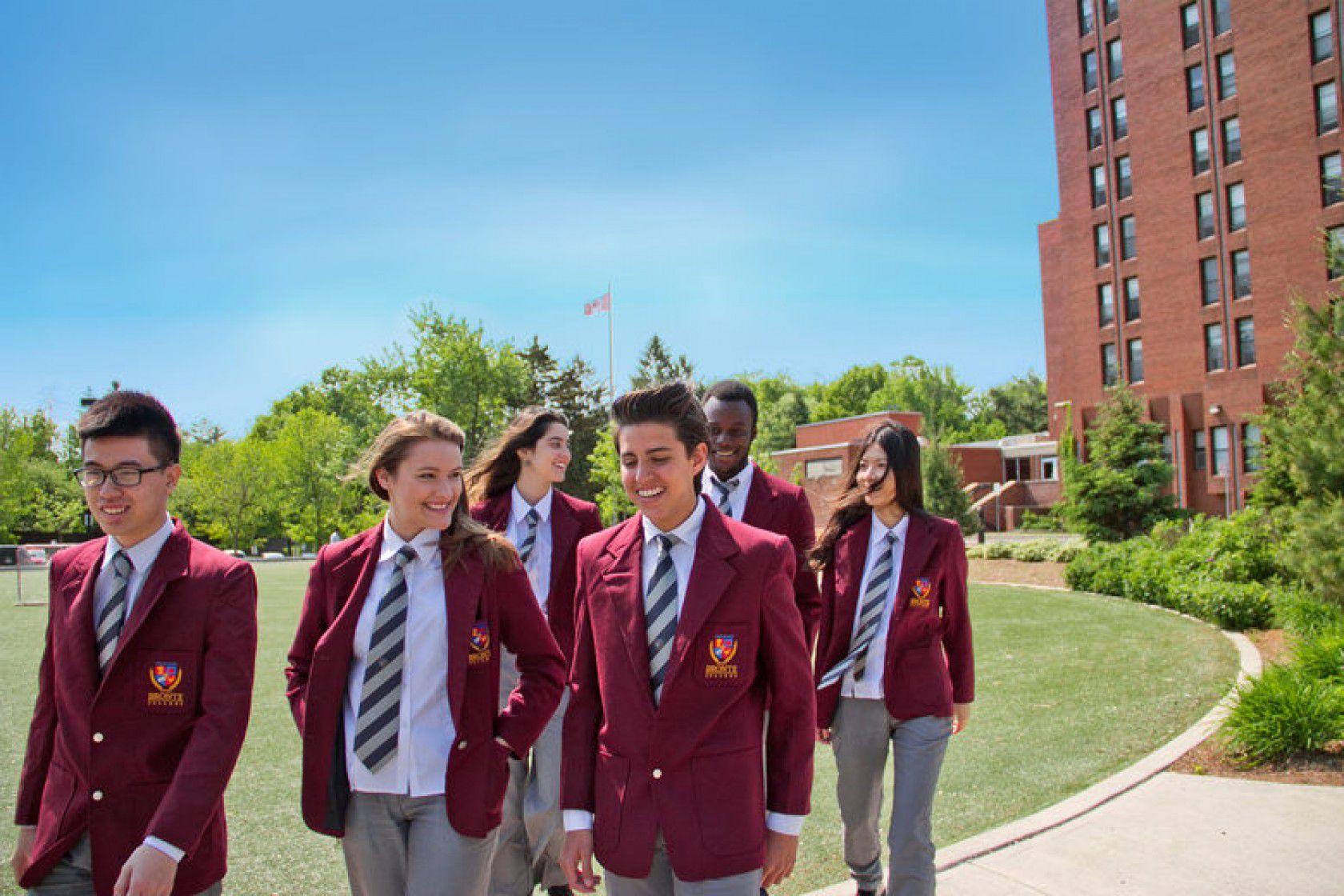 Kanada Lise Eğitim Ücretleri
