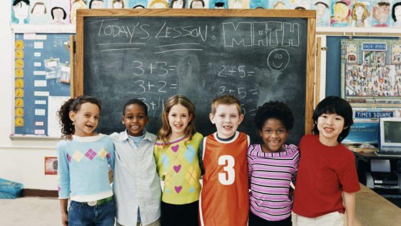 Amerika Ortaokul Eğitiminin Avantajları Nelerdir?