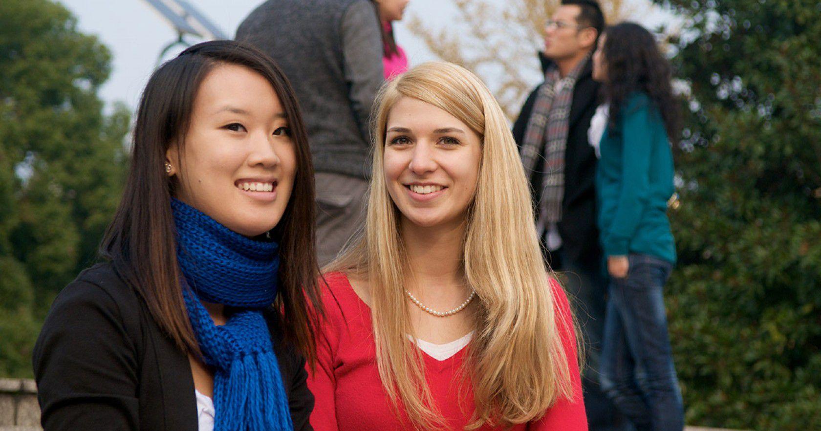 Kültürlerarası Lise Eğitiminin 5 Avantajı