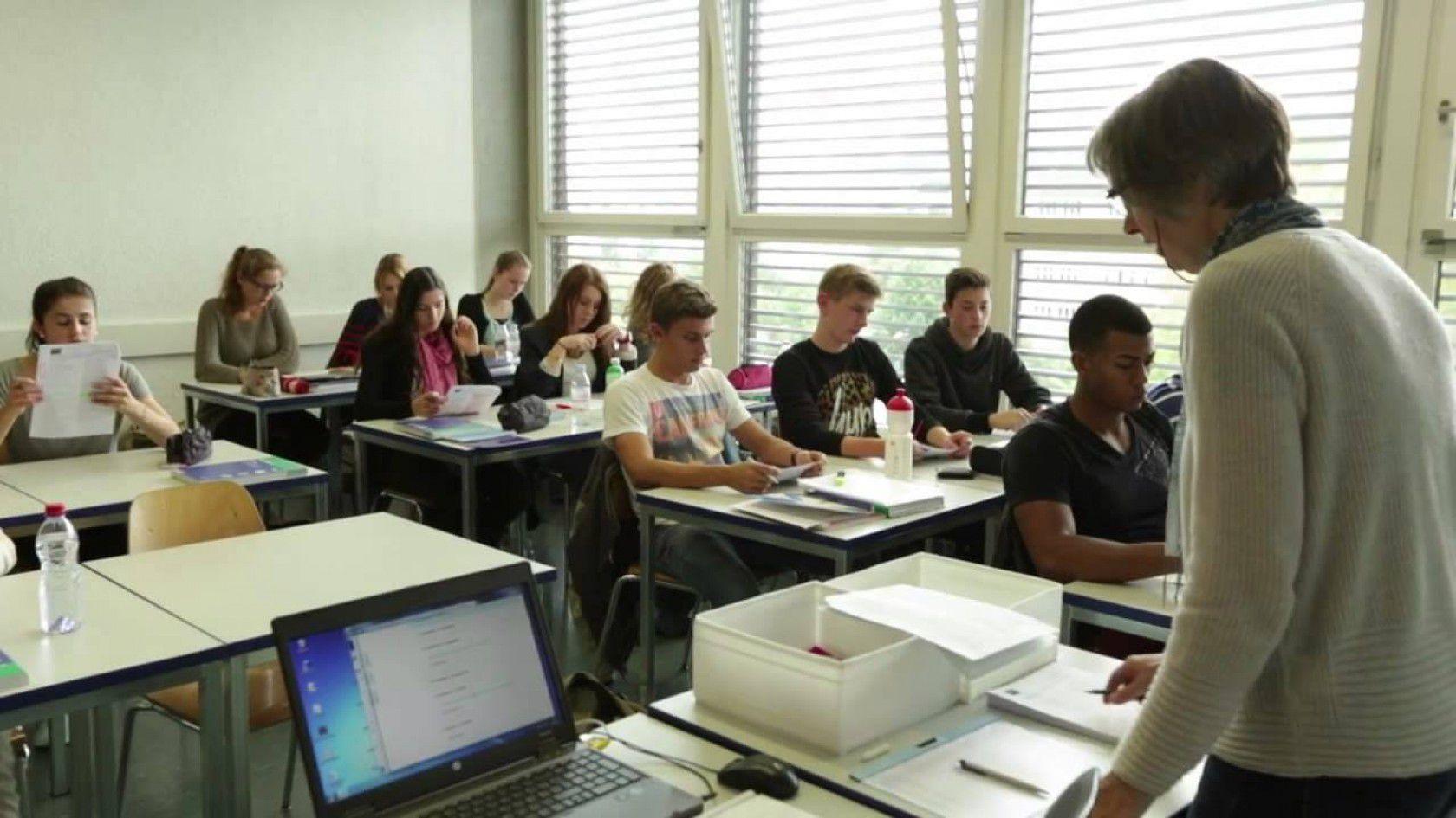 İsviçre Kolej Eğitimi Almak İsteyenleri Bekleyen Süreçler