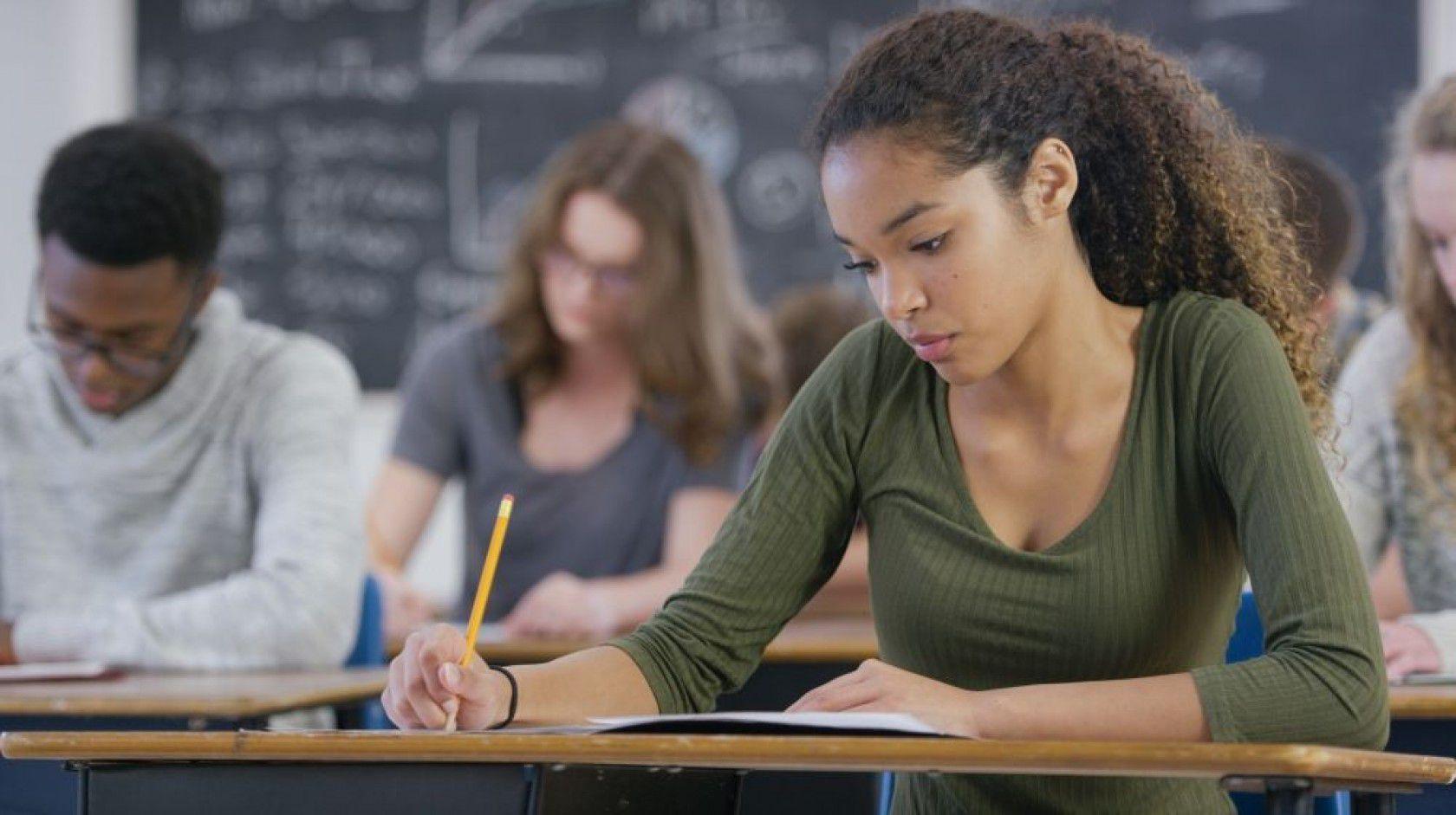Öğretmenlerin Görüşü ile Amerika'da Lise Eğitimi