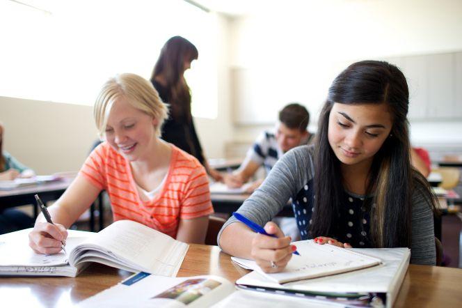 8.Sınıflar Uluslararası Eğitim Programları Kayıt Sınavı Eskişehir