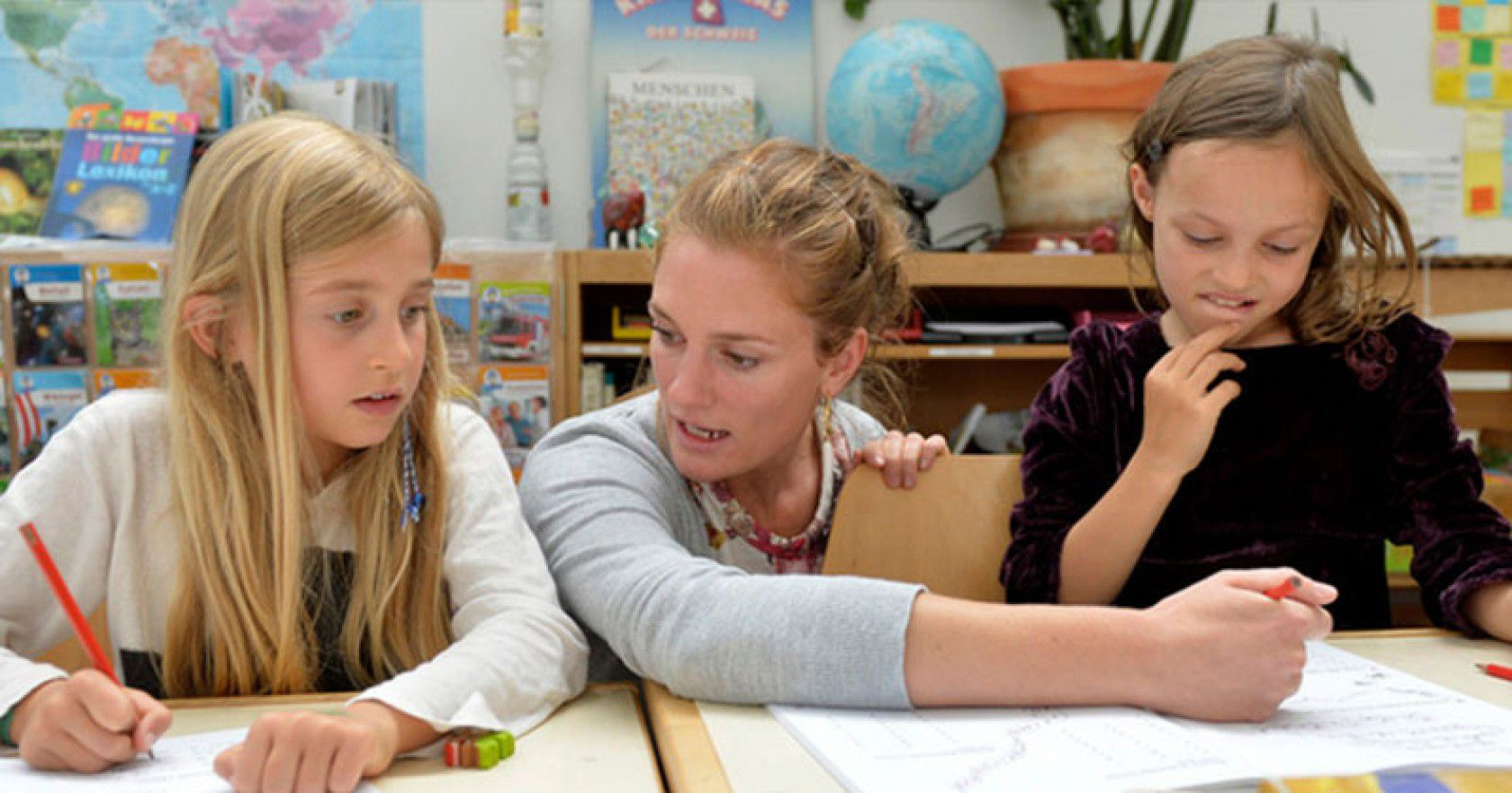İsviçre Lise Eğitiminin Tercih Edilmesinin Sebepleri