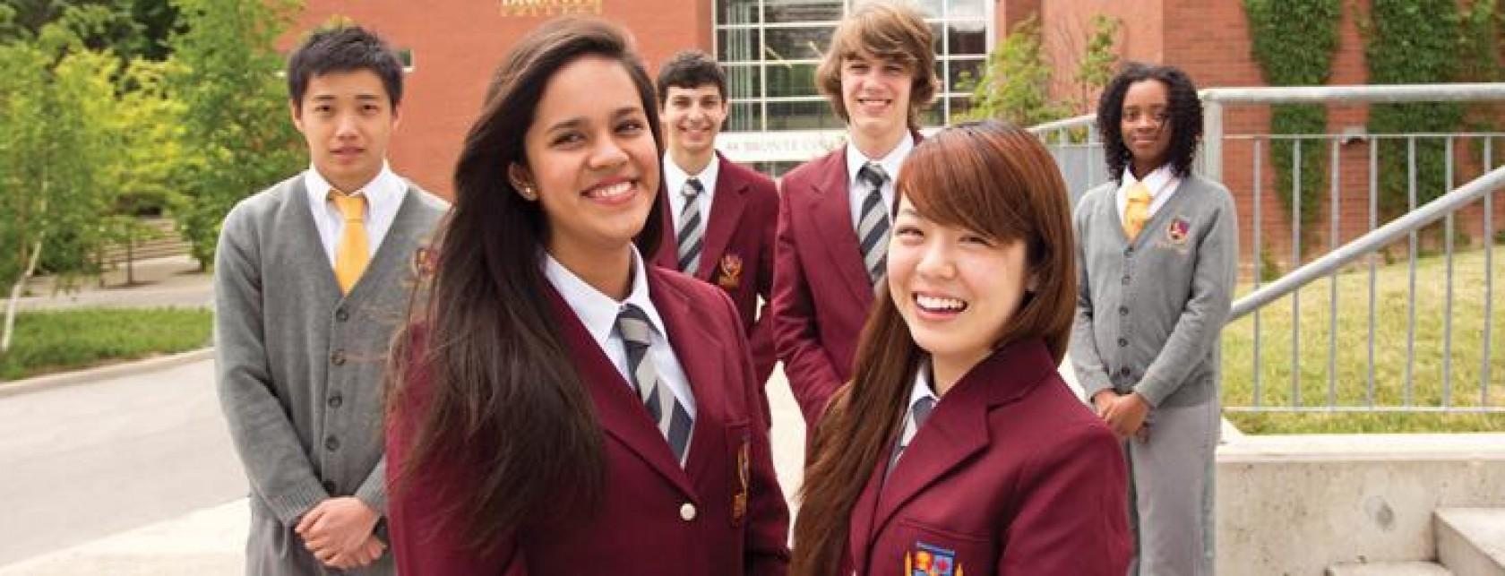 Kanada Lise Öğrenci Vizesi Ve Vize Başvuru Belgeleri