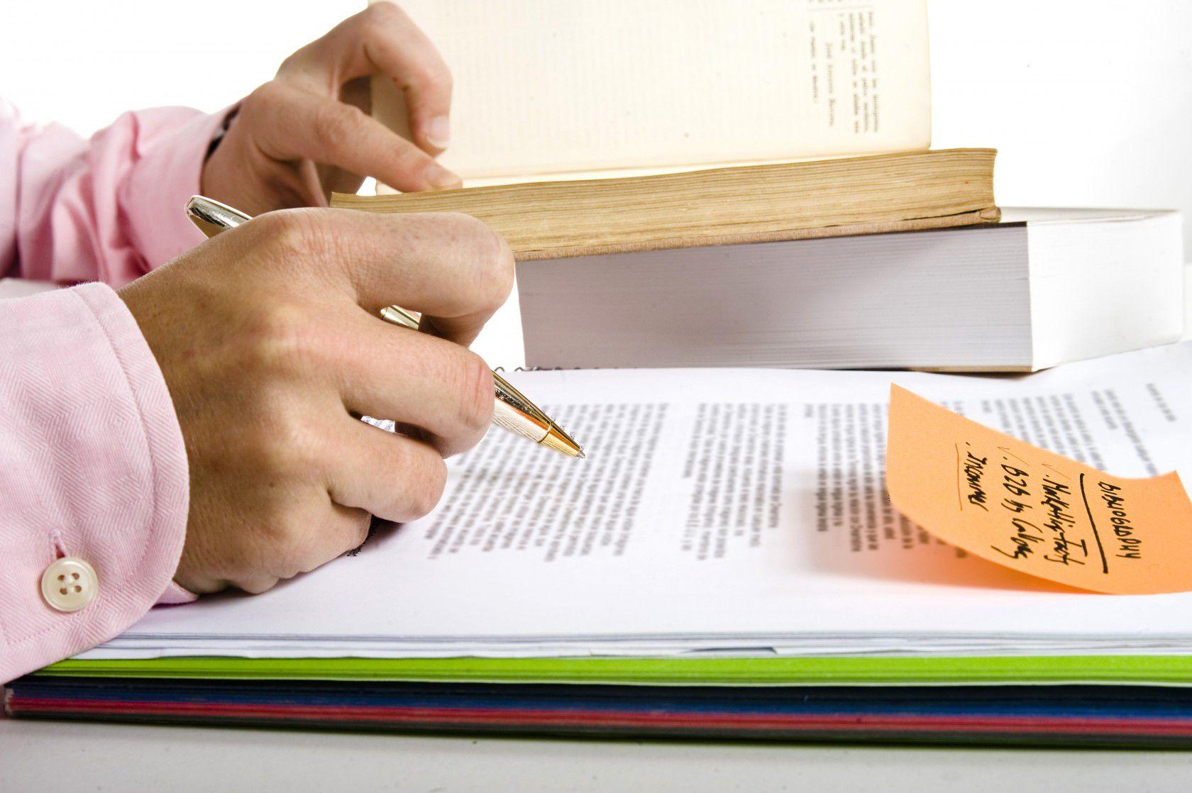 Essay sınavı hazırlık sürecinde neden danışmanlık alınmalıdır?