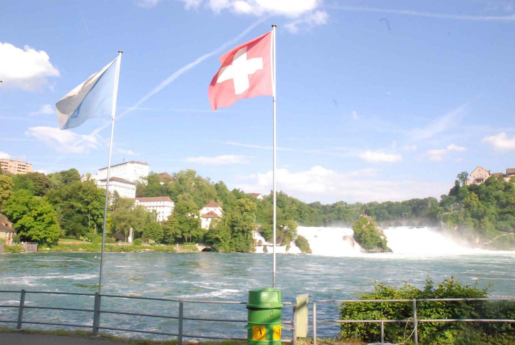 İsviçre'de Eğitim Alırken Gezebileceğiniz Yedi Yer
