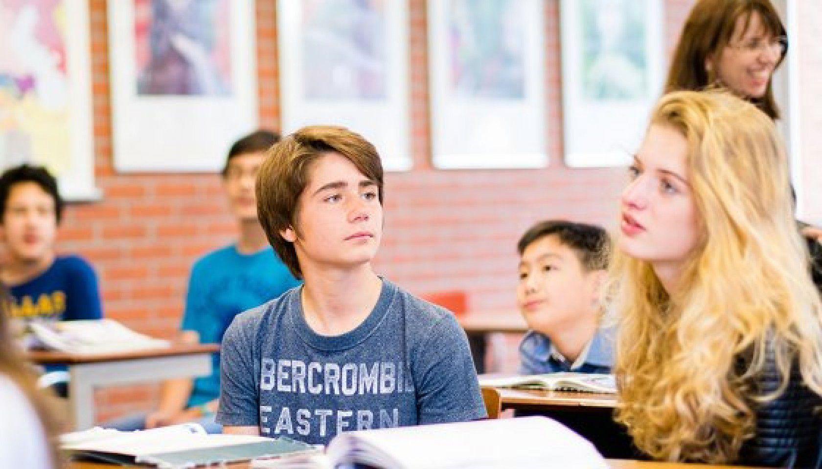 Uzmanların Görüşü ile İtalya'da Ortaokul Eğitimi