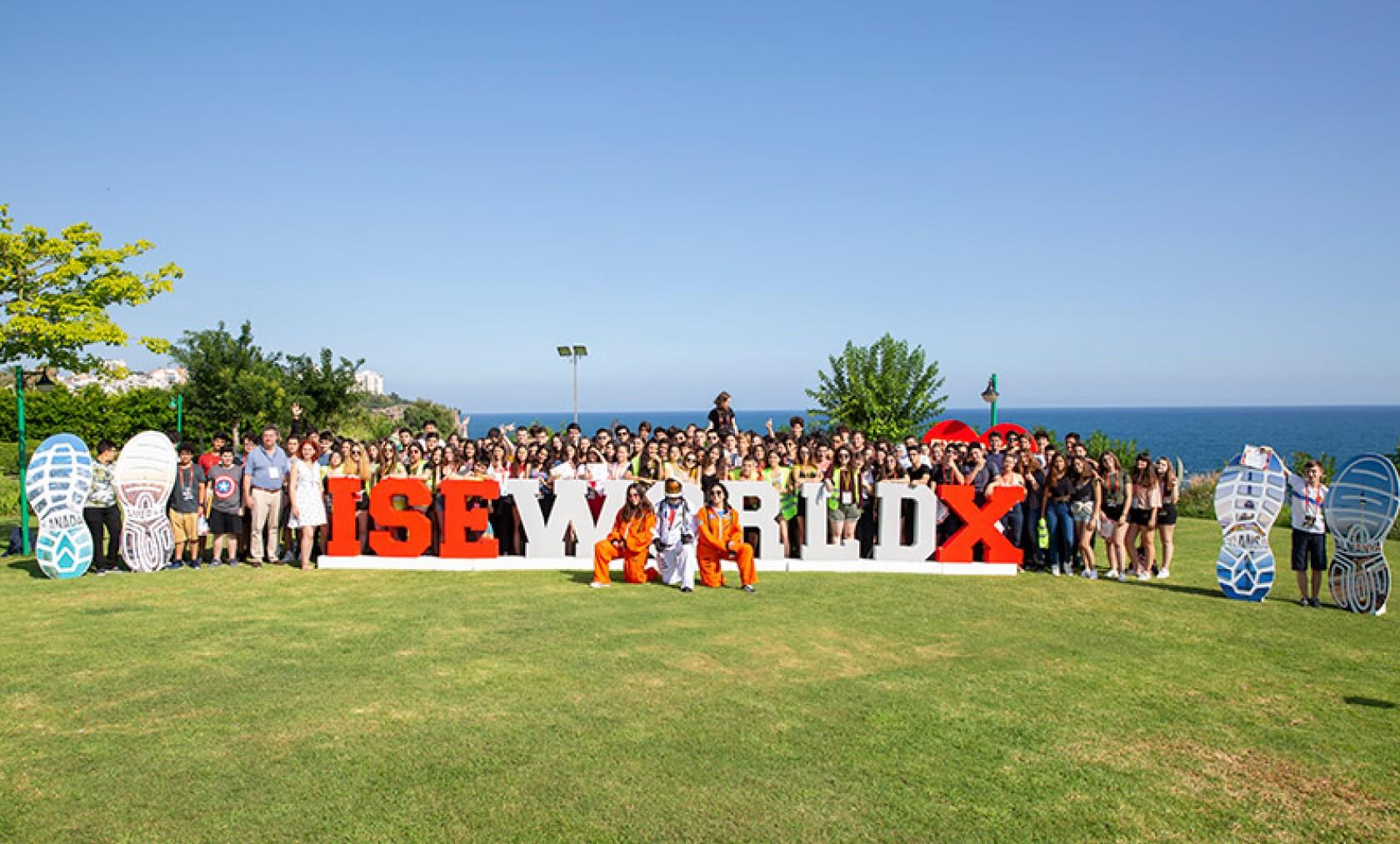 ISEWorld Alumni Of The Year Yarışması Başladı!