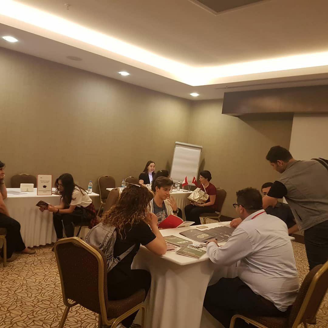 Yurtdışı Liseleri Kayıt Günleri Gaziantep