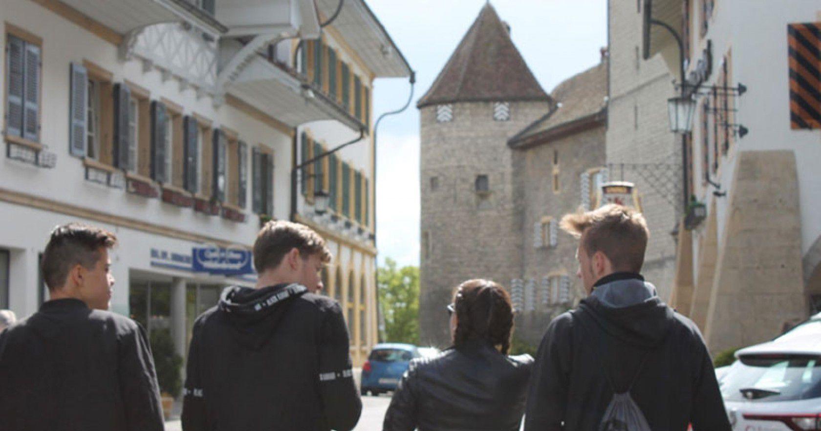 İsviçre Öğrenci Vizesi Nasıl Alınır Sorusunun Cevabı Burada!