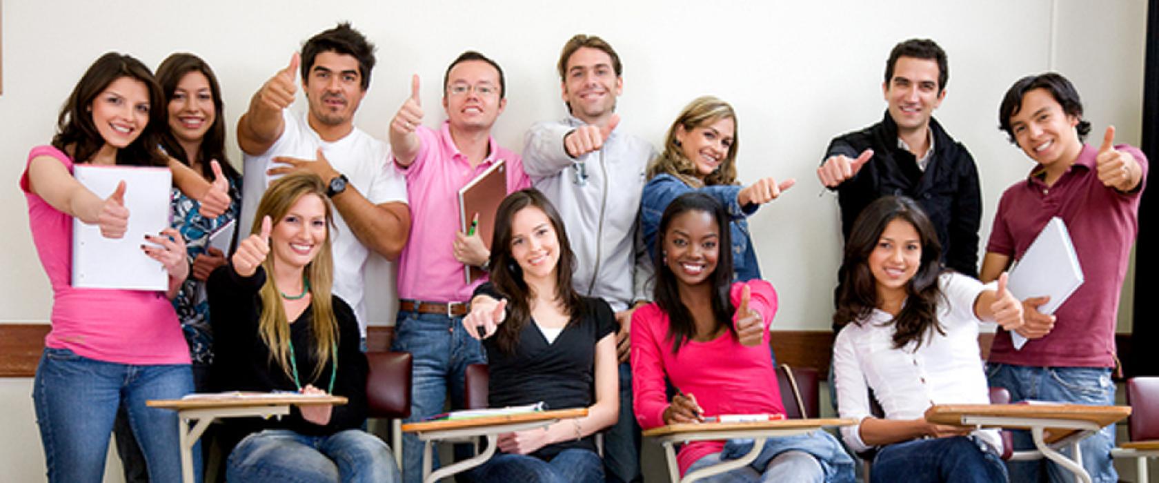 Kanada Kolej Eğitimi SLEP Sınavı Başvurusu