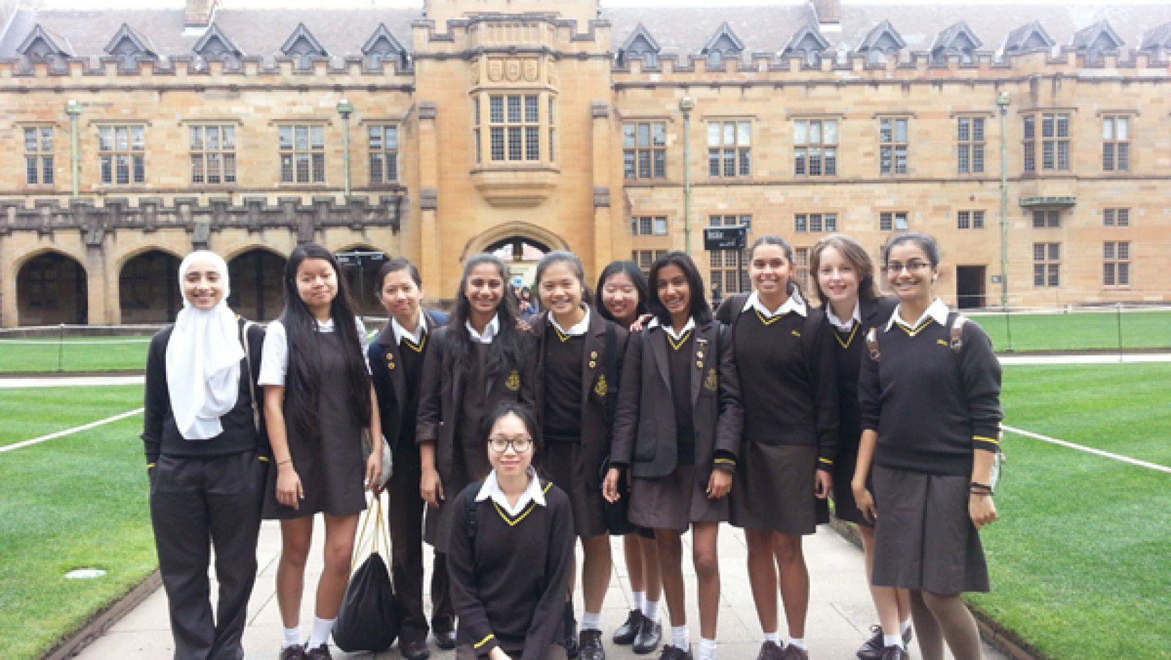 Avustralyada eğitim alırken gezebileceğiniz 7 yer