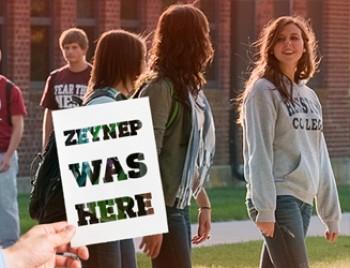 İzmir Amerikan Liseleri Giriş Sınavı