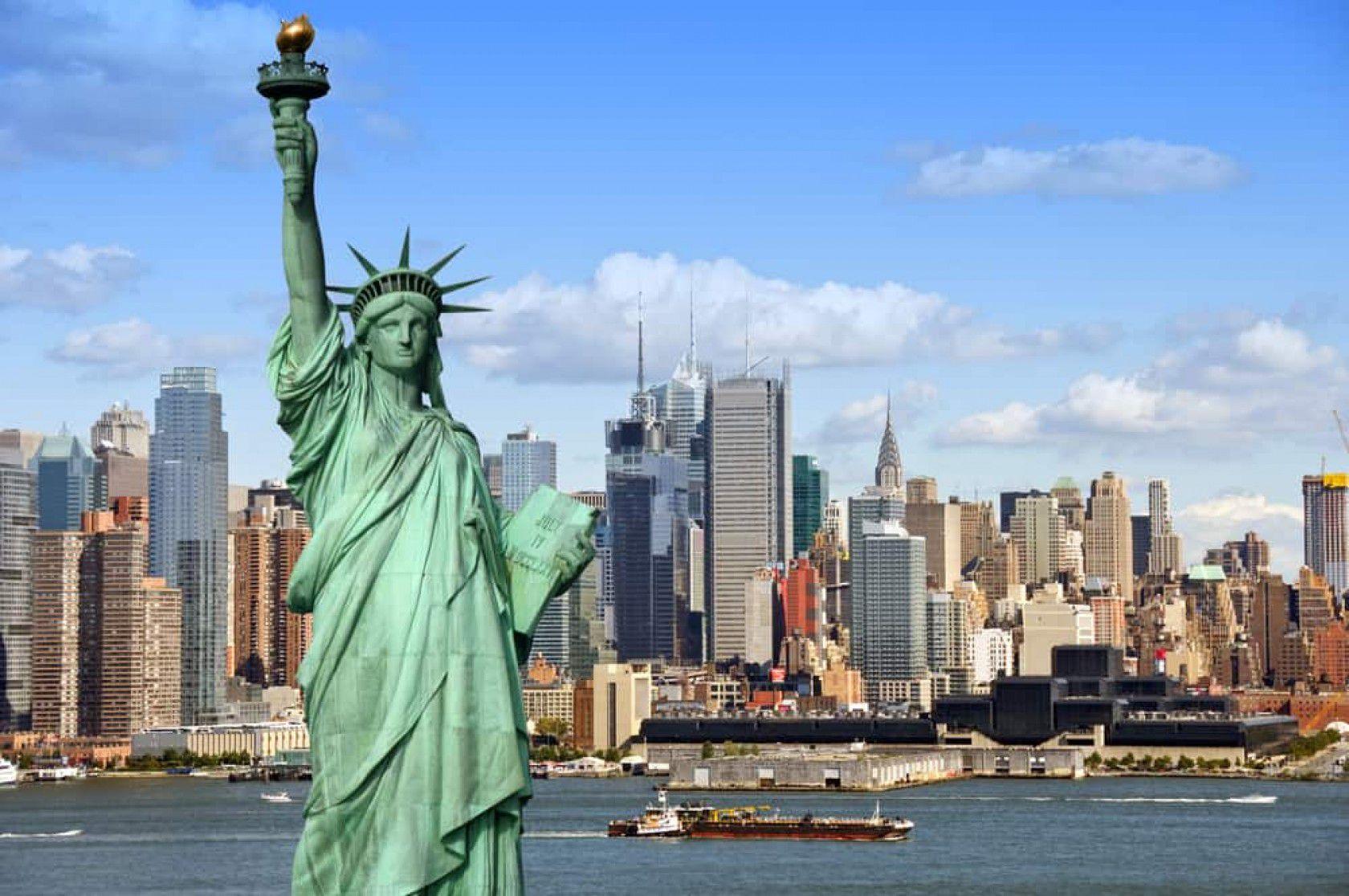 Amerika'da eğitim alırken gezebileceğiniz 7 yer?
