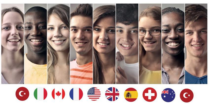 Yurtdışında Eğitim - 2020 Eğitim Yılı Erken Kayıt Fırsatları