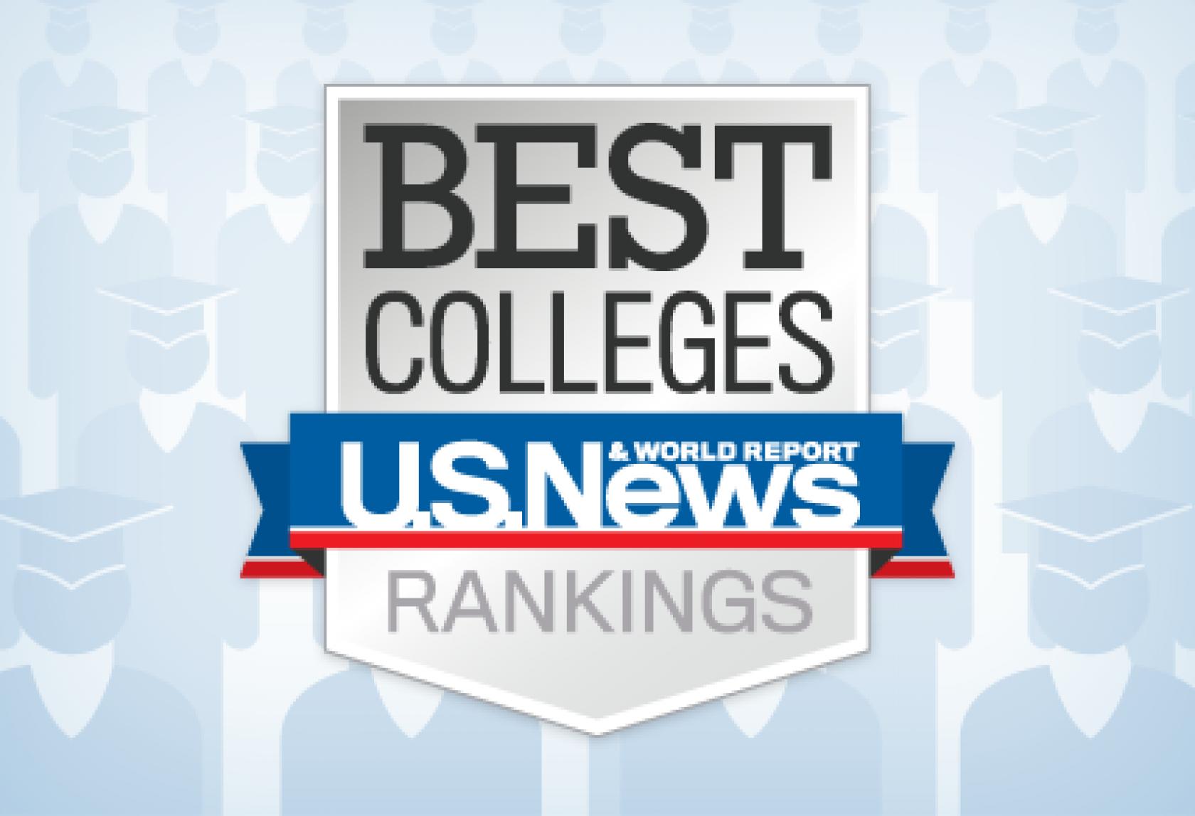 US News Dünyanın En İyi Üniversiteleri Anketi