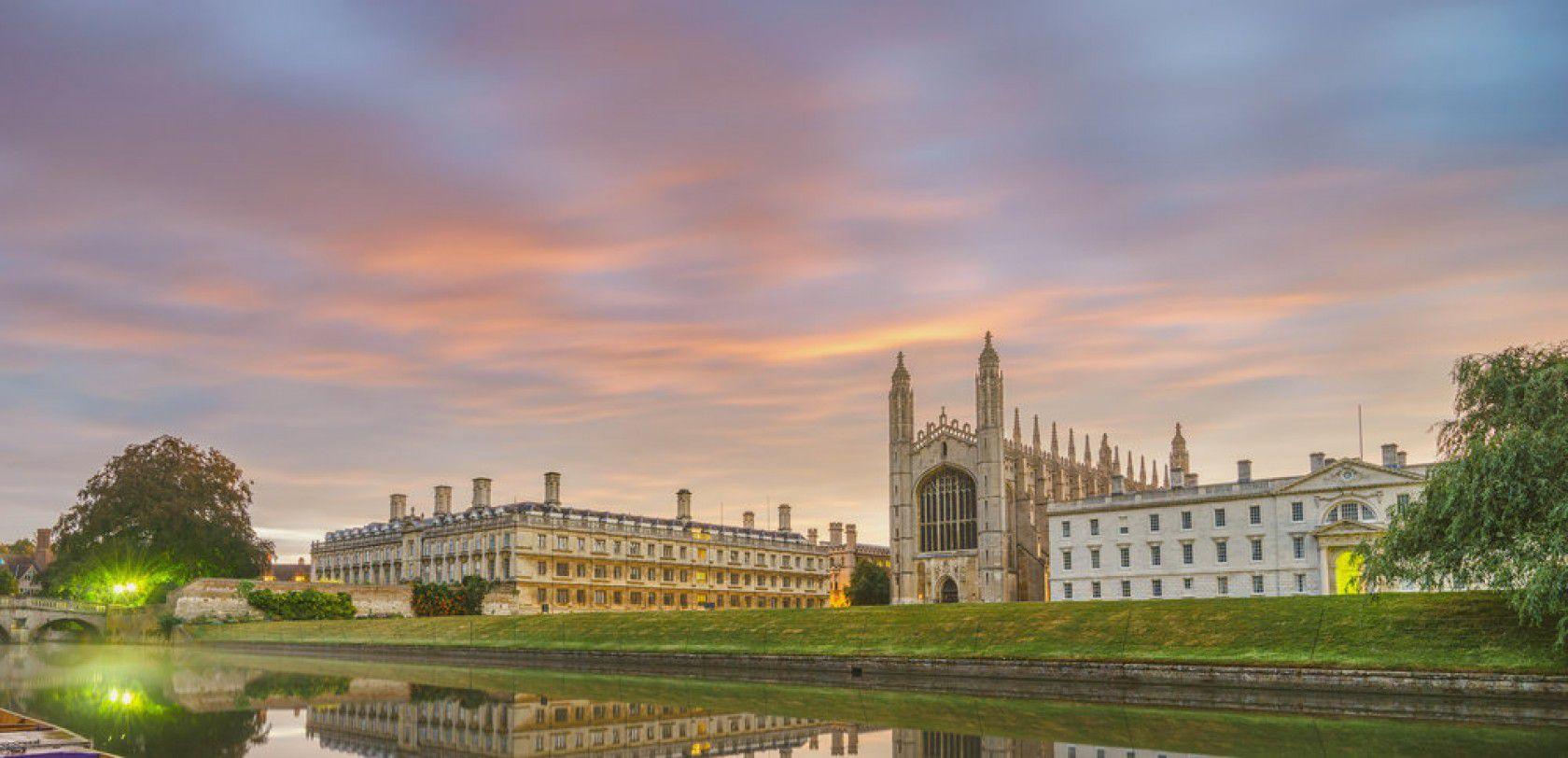 İngiltere Cambridge lise eğitimi almak