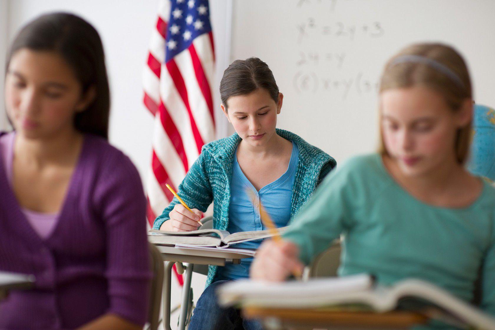 Amerika Özel Kolej Fiyatları ve Dahil Olan Hizmetler
