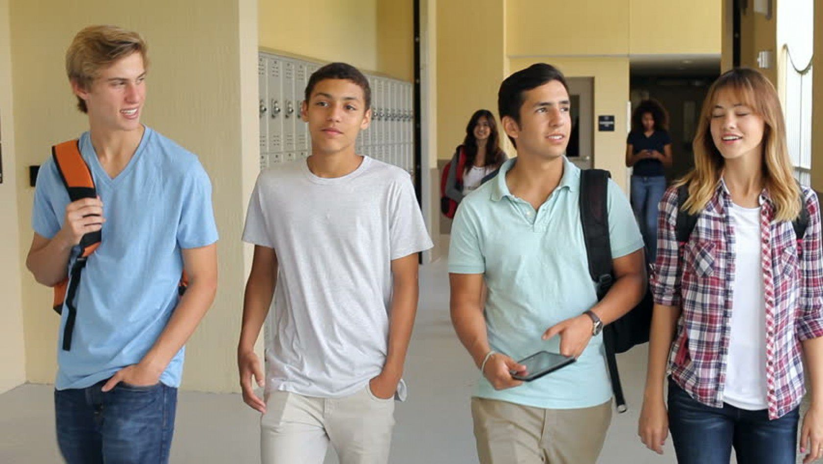 Lise Son Sınıfı İtalya'da Okumak ve Bir İtalya Lisesinden Mezun Olmak Nasıl Olur?