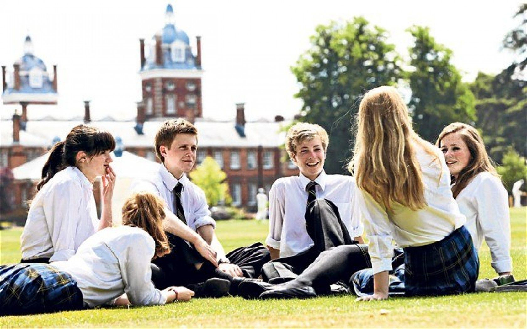 Lise Değişim Programlarının Tipleri
