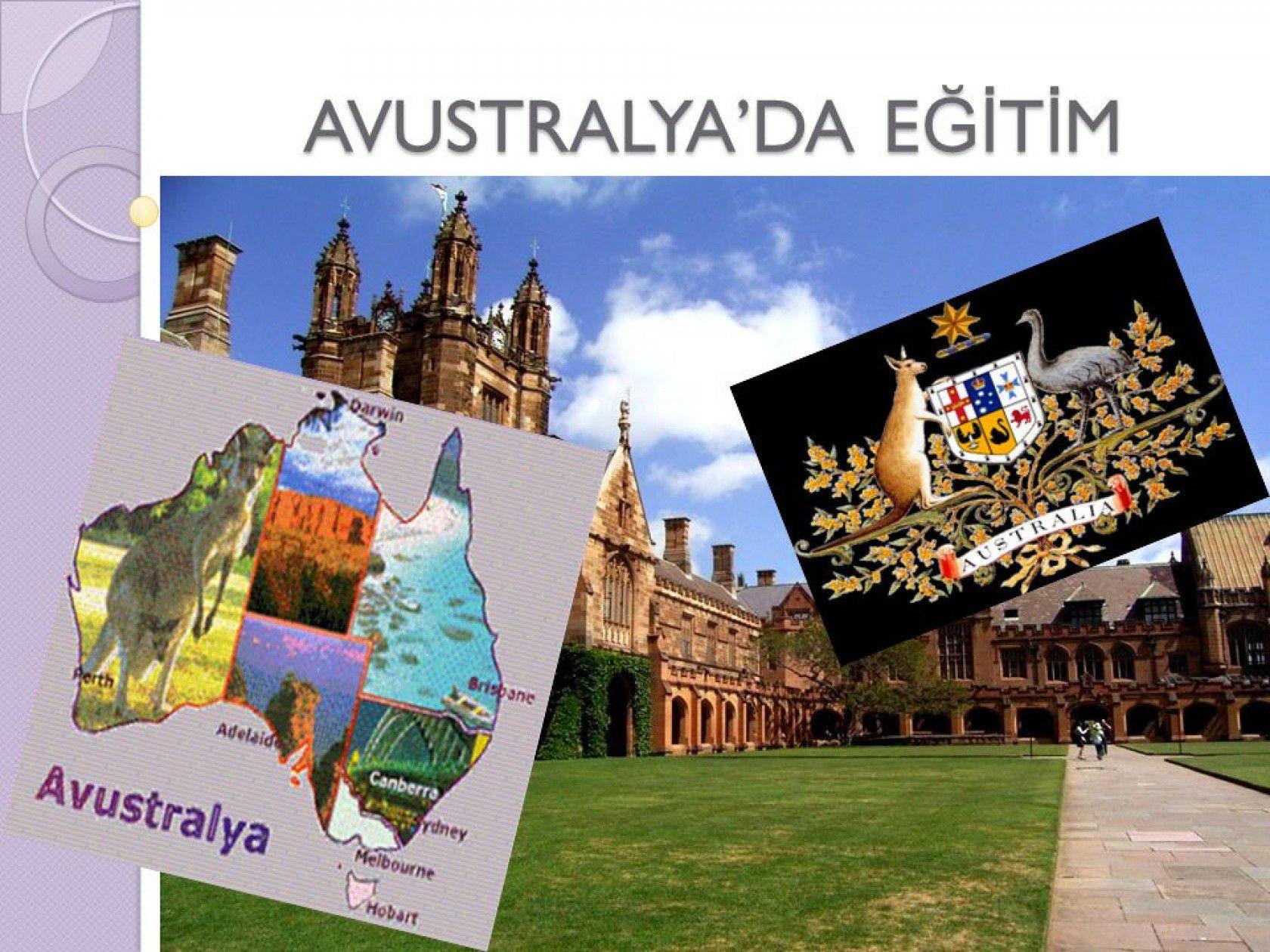 Avustralya'da ortaokul eğitimi program detayları nasıldır?