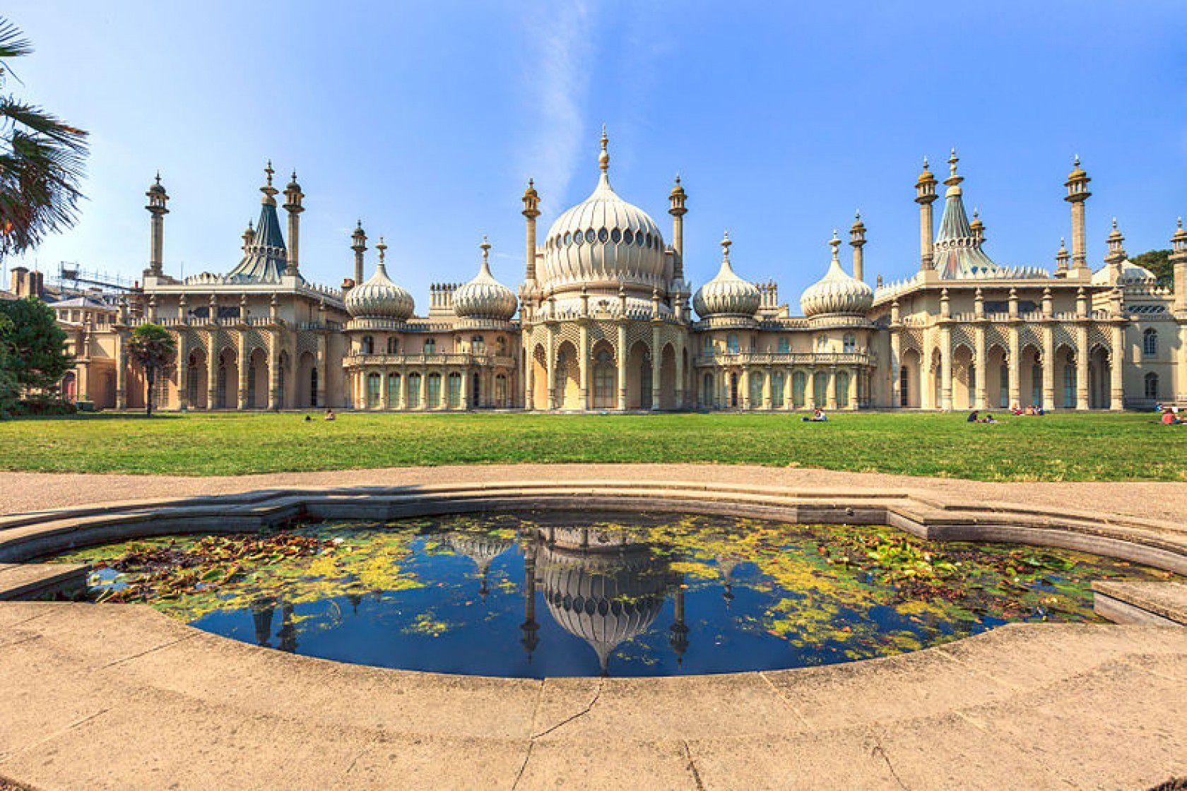 İngiltere Brighton'da lise eğitimi almak