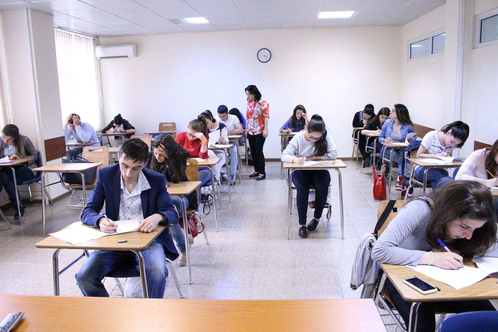 GRE resmi sınavından en iyi başarı nasıl alınır?